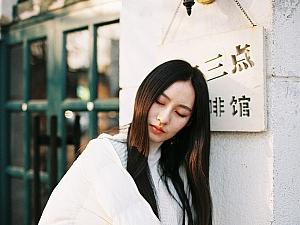 青春 @Emmorley-Yu123