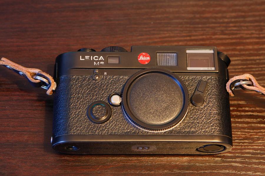 Leica M6 VS Hexar RF 高富帅和屌丝神器的对决-菲林中文-独立胶片摄影门户!