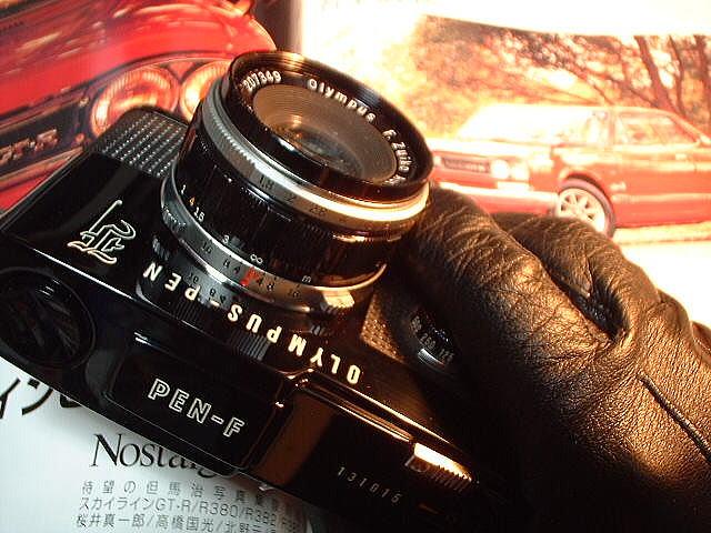 去你的断舍离,再烂的相机照样给你修起!