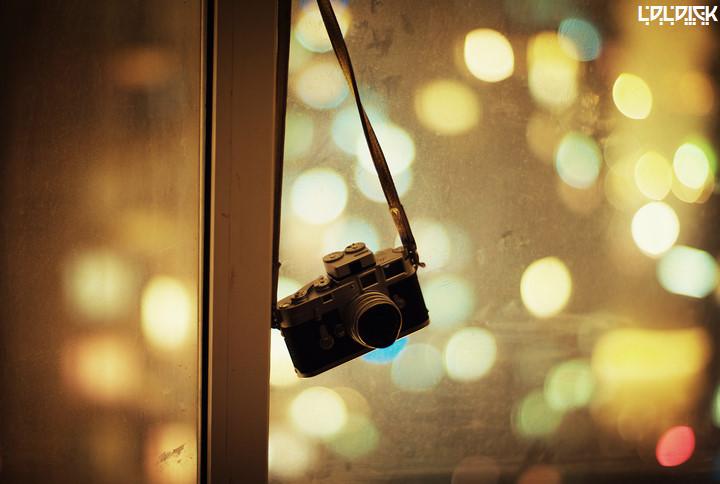 《东来军火库》第一篇,聊聊夜神的故事-菲林中文-独立胶片摄影门户!