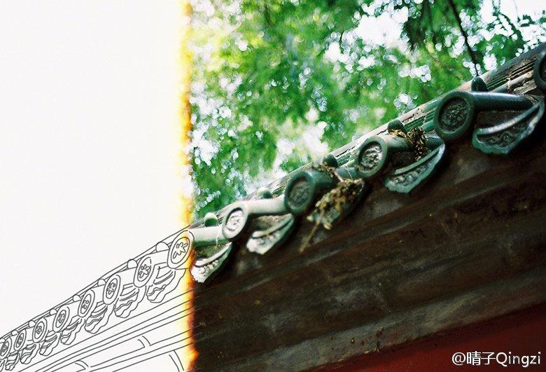 当梦想照进现实:每卷第一张!-菲林中文-独立胶片摄影门户!