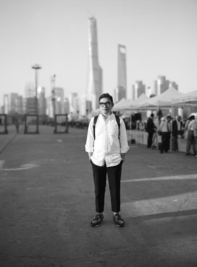 黑白胶片重温复古瞬间-菲林中文-独立胶片摄影门户!