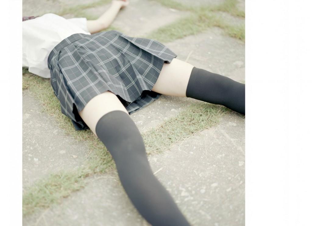 「思春期、女子高生。」制服編 @mars_fermi-菲林中文-独立胶片摄影门户!