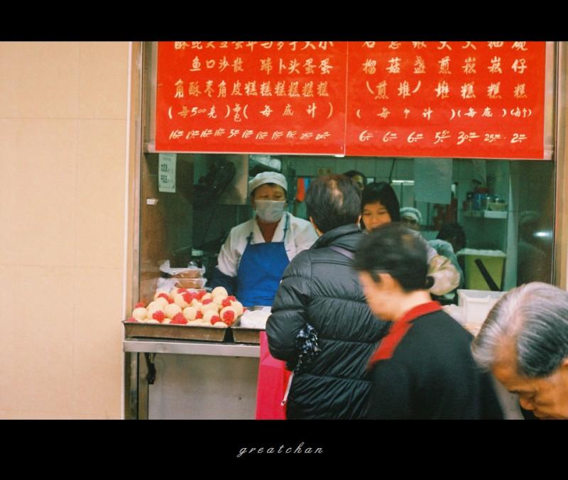 禅意古城-菲林中文-独立胶片摄影门户!