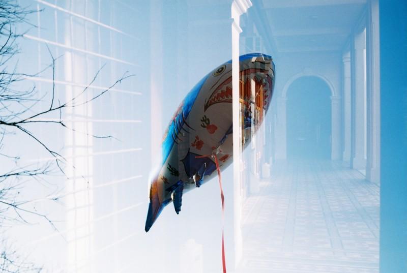 天赐的穿越之美-菲林中文-独立胶片摄影门户!