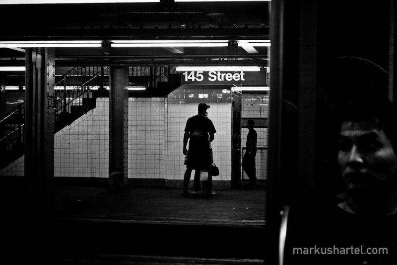 """""""黑社会""""-纽约地铁-菲林中文-独立胶片摄影门户!"""
