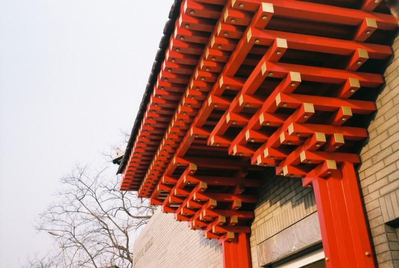 五道营小记-菲林中文-独立胶片摄影门户!