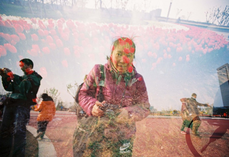 第一次重曝、第一个Lomo LC-wide-菲林中文-独立胶片摄影门户!