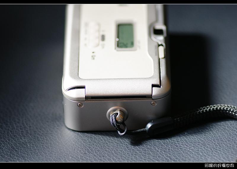 口袋机:Fujifilm TIARA II 试用心得