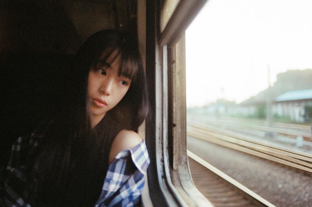 雨にも负けず @养黑猫的Max-菲林中文-独立胶片摄影门户!