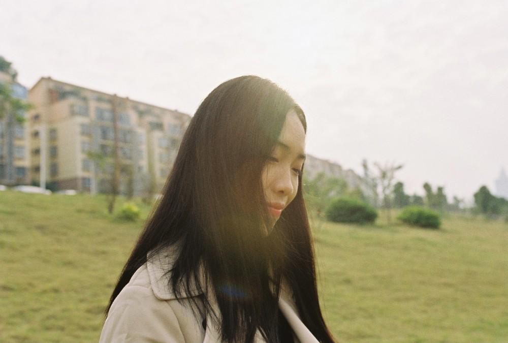 与你有关的冬日里  (@一棵风花树)-菲林中文-独立胶片摄影门户!