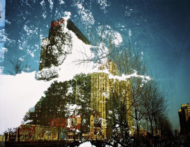 兩個國度、兩個城市  「雙城記」-菲林中文-独立胶片摄影门户!