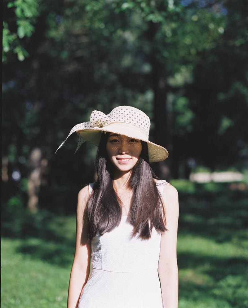 夏日记忆   @请叫我zha弹-菲林中文-独立胶片摄影门户!