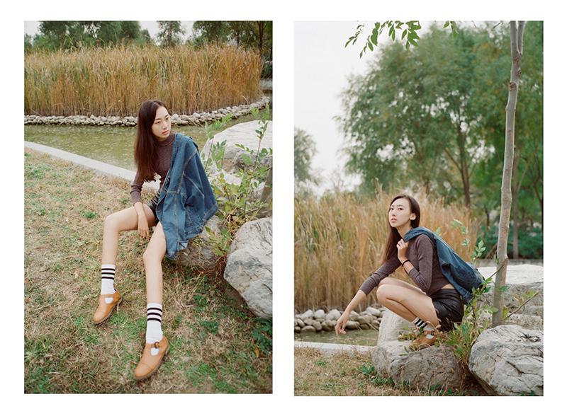 我的平淡只属于你 @马骏同学-菲林中文-独立胶片摄影门户!