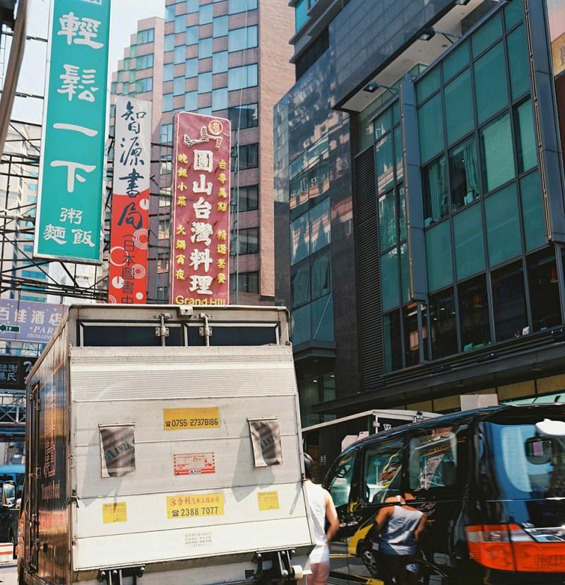 香港-菲林中文-独立胶片摄影门户!