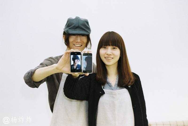 爱在北京之 三月兔亭&小娜-菲林中文-独立胶片摄影门户!