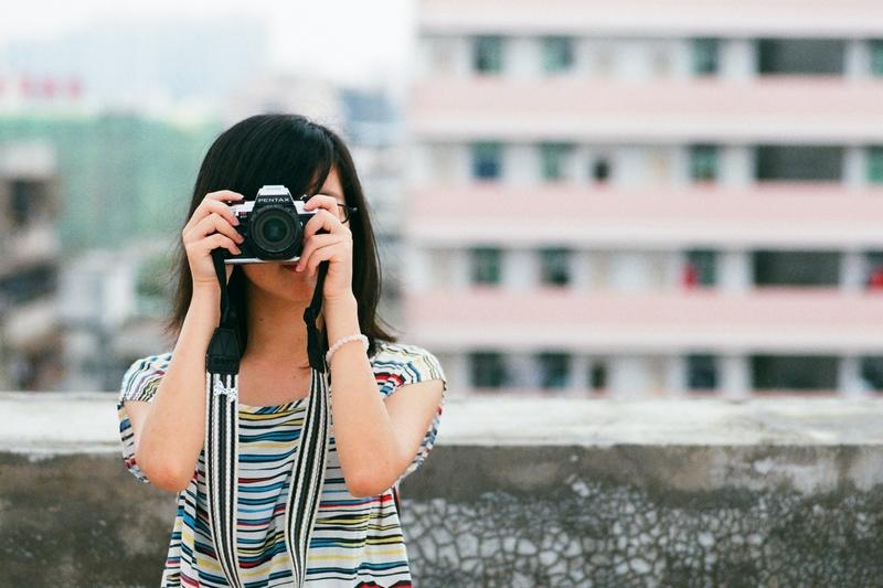 天台小事-菲林中文-独立胶片摄影门户!