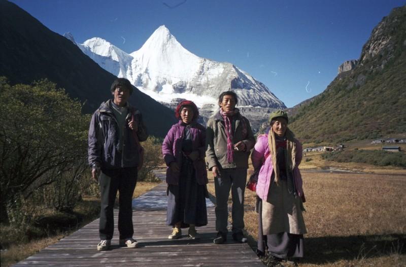 只是一次旅行而已-菲林中文-独立胶片摄影门户!