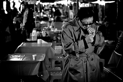 七招搞定夜晚街头摄影-菲林中文-独立胶片摄影门户!