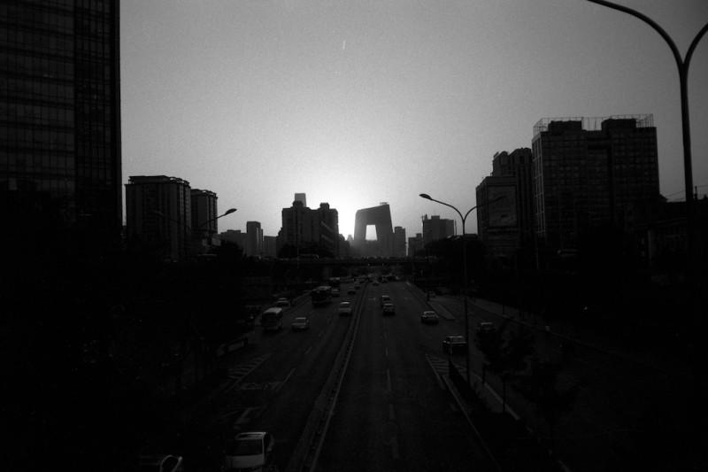城市间-菲林中文-独立胶片摄影门户!