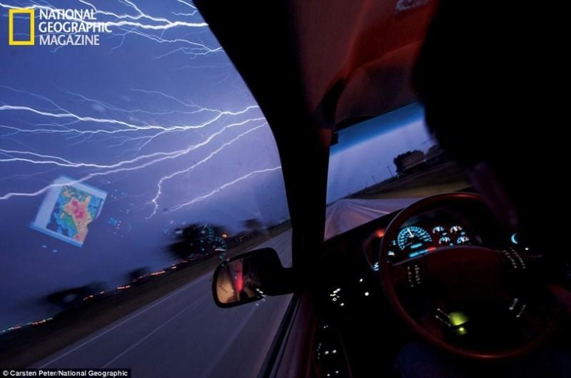 2011年美国最震撼极端天气-菲林中文-独立胶片摄影门户!