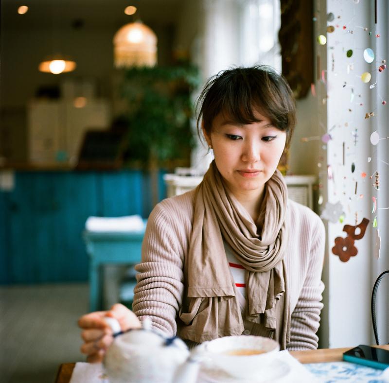韩国女孩Junghyun-菲林中文-独立胶片摄影门户!