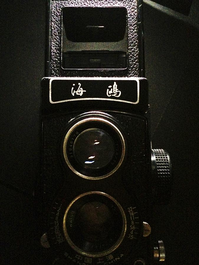 相机家庭新成员---海鸥4A-菲林中文-独立胶片摄影门户!