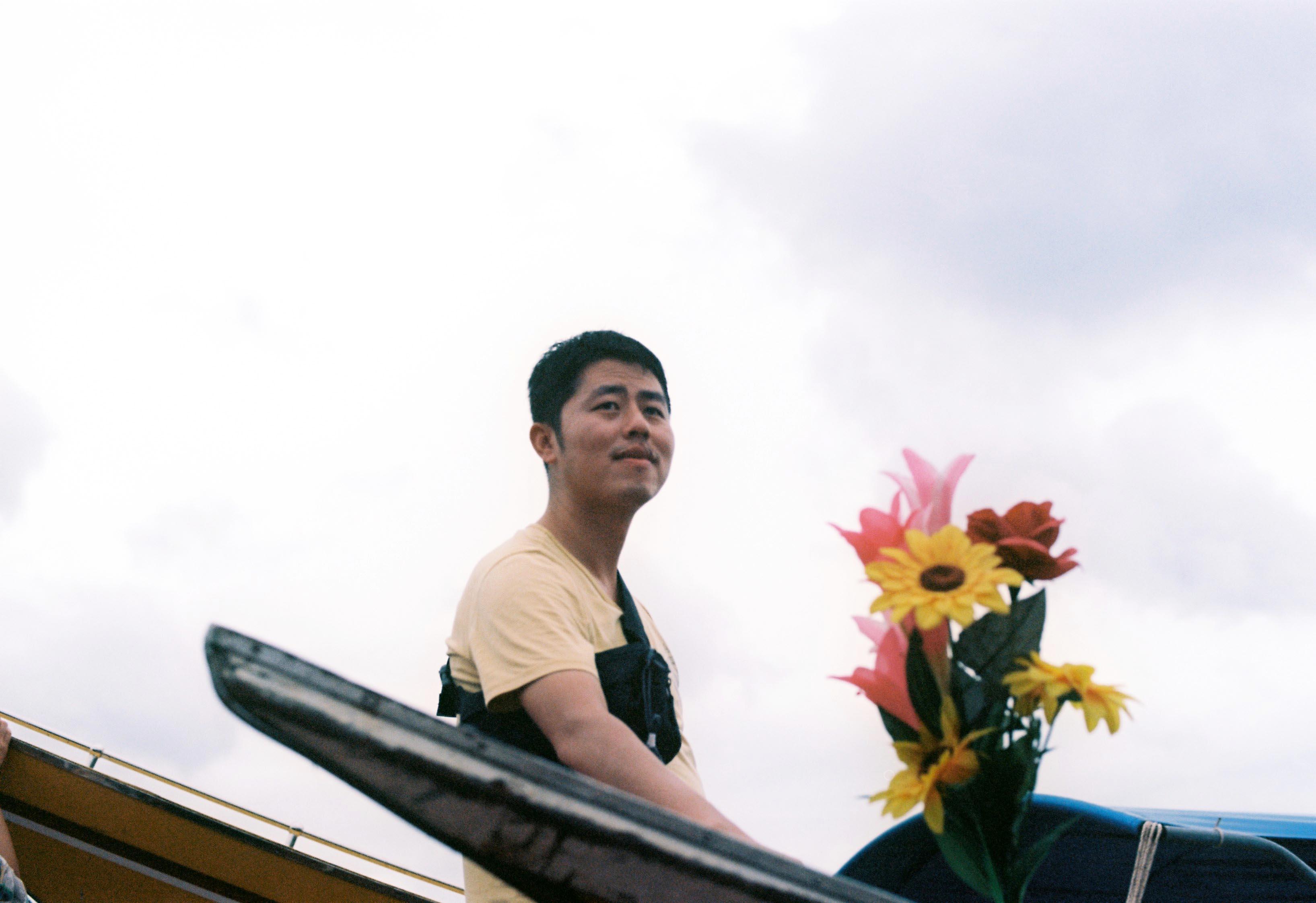 走在节前@小志-菲林中文-独立胶片摄影门户!
