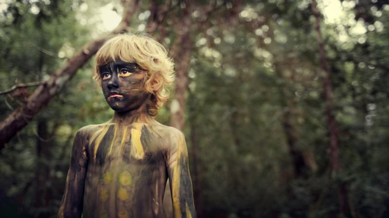 我喜欢的摄影作品《彩虹集会》-菲林中文-独立胶片摄影门户!