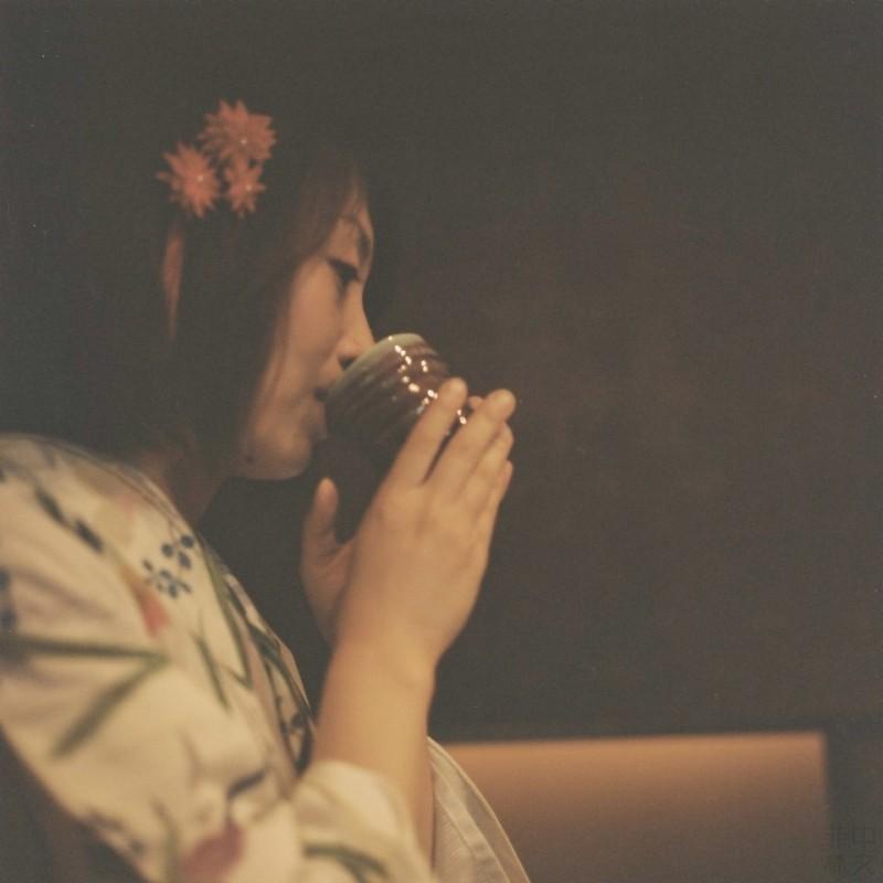 和服美女-菲林中文-独立胶片摄影门户!