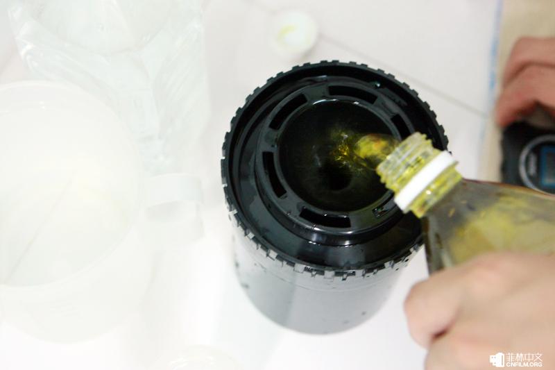 彩色负片冲洗手册(Kodak C41B)-菲林中文-独立胶片摄影门户!