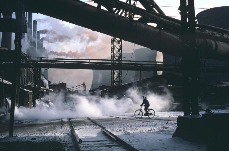 Hiroji Kubota拍中国-菲林中文-独立胶片摄影门户!