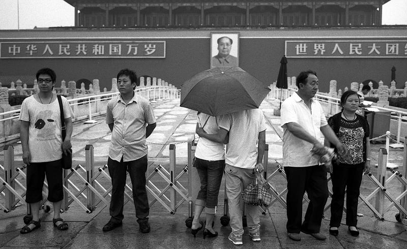 雨落京城-菲林中文-独立胶片摄影门户!