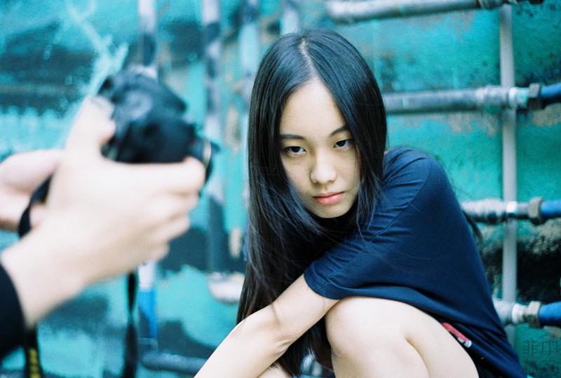海洋之女-菲林中文-独立胶片摄影门户!