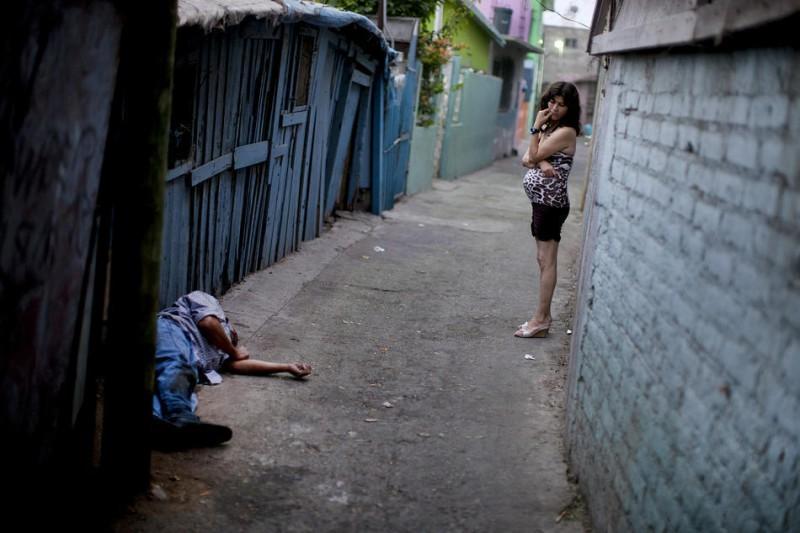 美墨边境偷渡客的真实生活-菲林中文-独立胶片摄影门户!
