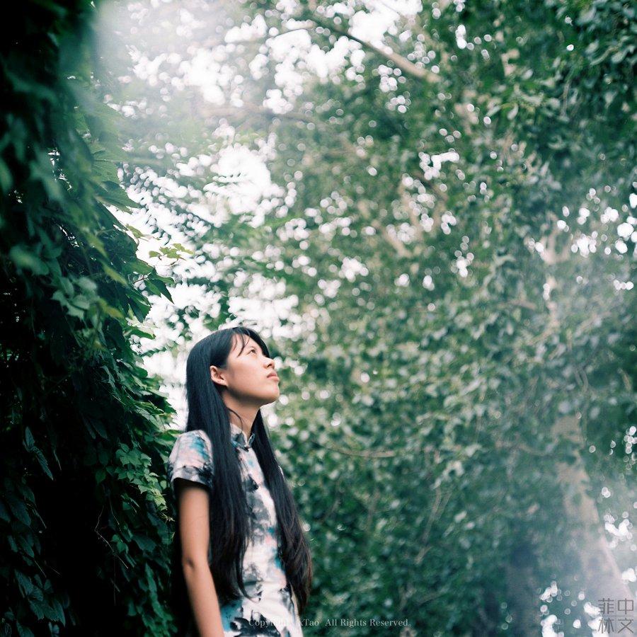 有梦的人 @xtaofilm-菲林中文-独立胶片摄影门户!