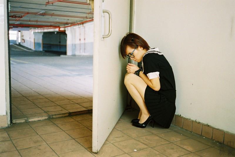 恶魔学生-菲林中文-独立胶片摄影门户!