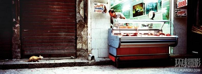 Mauro D'Agati-西西里的传说-菲林中文-独立胶片摄影门户!