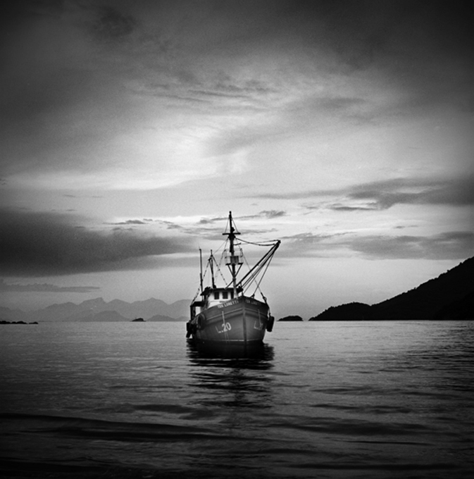 宁静而又神秘的世界-菲林中文-独立胶片摄影门户!
