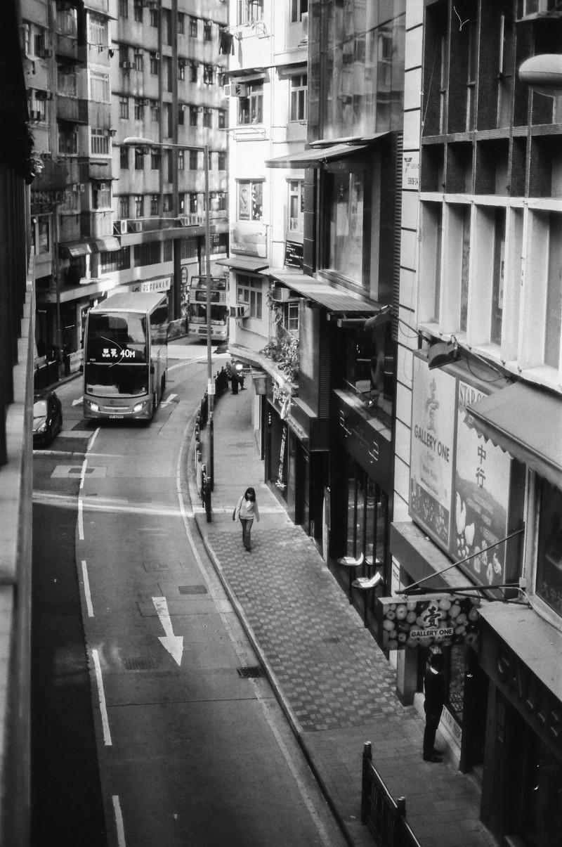 香港 街拍-菲林中文-独立胶片摄影门户!