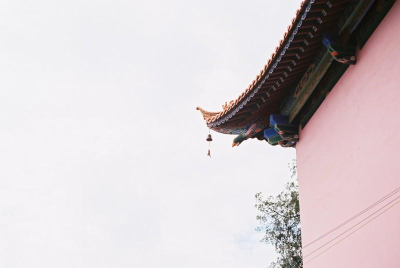 昆明老公园-菲林中文-独立胶片摄影门户!