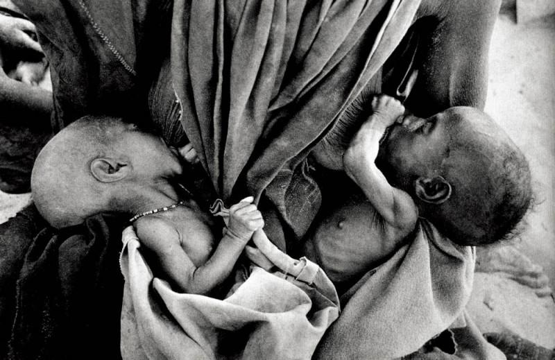 塞巴斯提奥·萨尔加多的纪实作品-菲林中文-独立胶片摄影门户!
