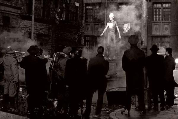 魔力诗人 Peter Lindbergh-菲林中文-独立胶片摄影门户!
