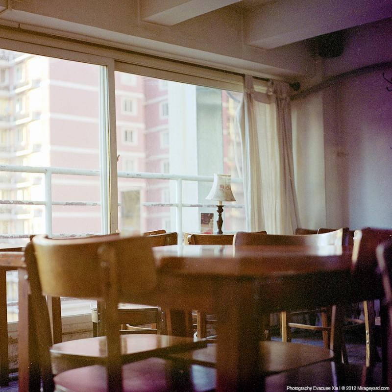 一卷Kodak Pro160的随拍-菲林中文-独立胶片摄影门户!