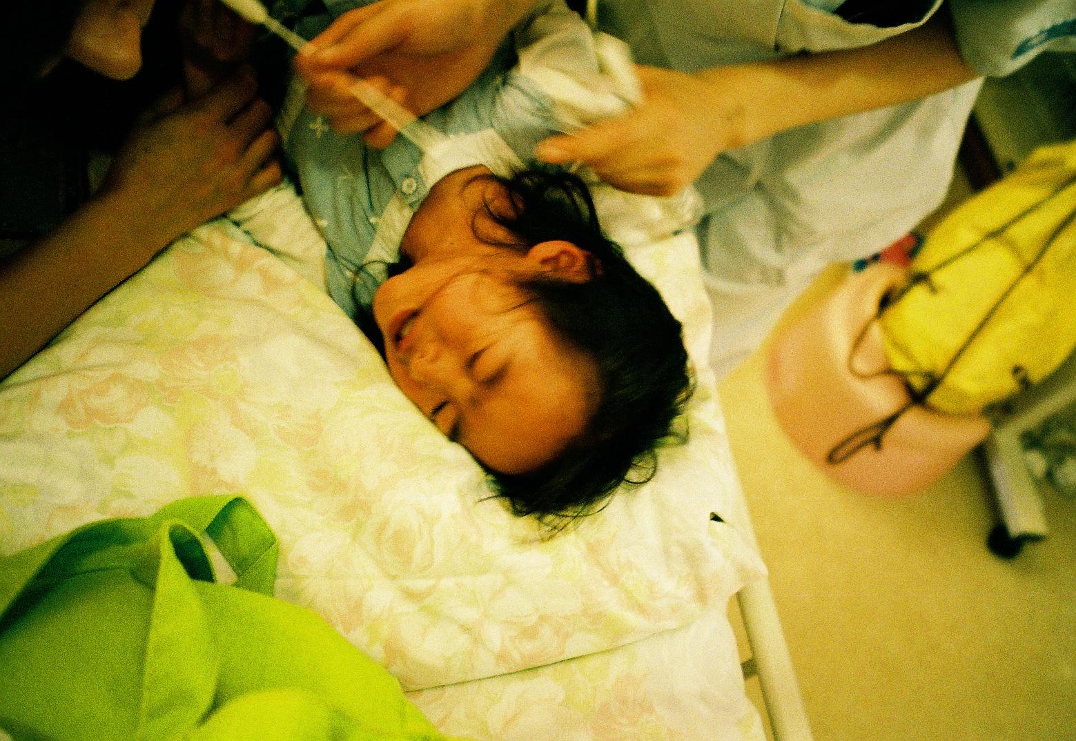 石川祐樹:自从你出生以后,爸爸我啊,什么都不需要了-菲林中文-独立胶片摄影门户!