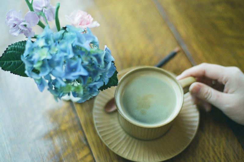 Junghyun的咖啡屋