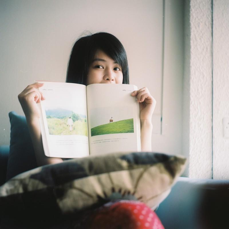 帮自己拍照片-菲林中文-独立胶片摄影门户!