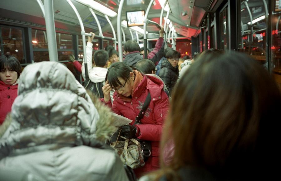 大城市北京的小日子@小虎JOP-菲林中文-独立胶片摄影门户!