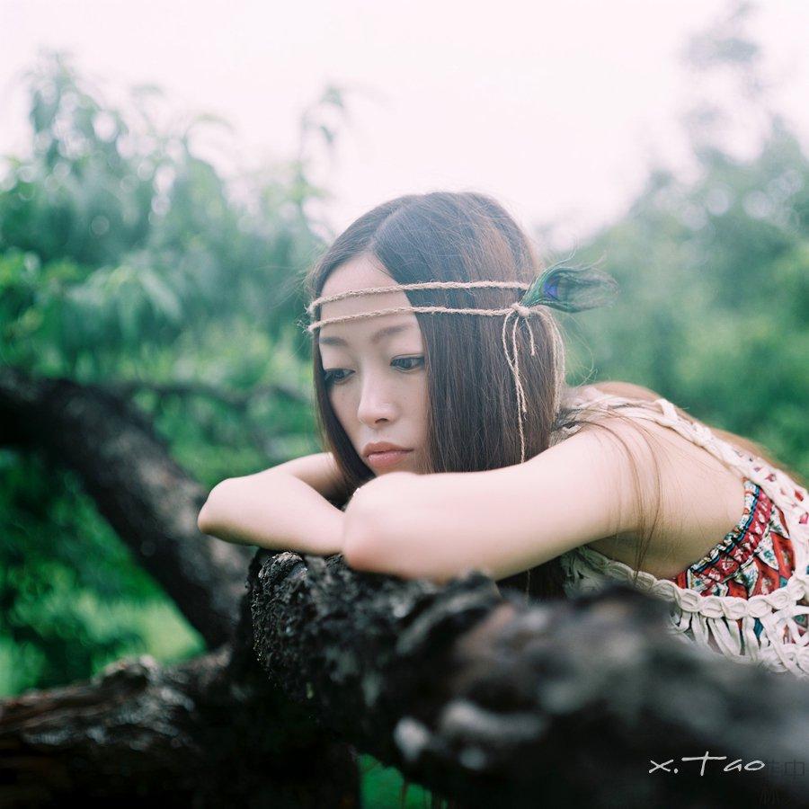 雨后 @xtaofilm-菲林中文-独立胶片摄影门户!
