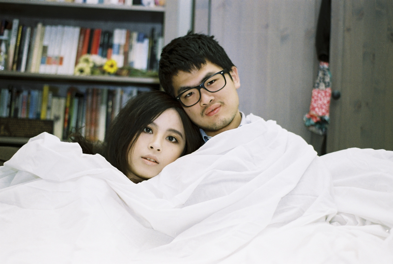 爱在北京—安娜&陈飙-菲林中文-独立胶片摄影门户!